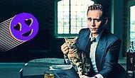 Aktör Tom Hiddleston'ın Bulunmaz İngiliz Kumaşı Olduğunu Gösteren 13 Muhteşem Özelliği