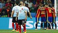 İşimiz Yine Mucizelere Kaldı | Türkiye 0-3 İspanya