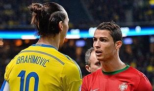 Hangi Dünya Yıldızı Futbolcu Senin Ruh İkizin?