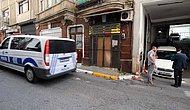Saldırıya Uğrayan Plak Dükkanı Boşaltılıyor