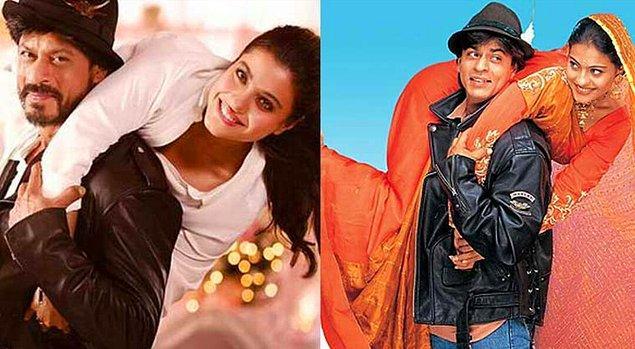 19. Hollywood'da bir film ortalama 2 saattir. Bollywood'da ise ortalama 3 saattir.