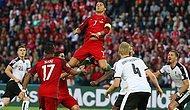 Ronaldo'nun Rekor Gecesinde Gol Sesi Yok | Portekiz 0-0 Avusturya