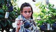 """Filistin'deki En Cesur Gazeteci Bildiriyor: """"Janna Jihad, İşgal Altındaki Filistin…"""""""