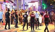 Bodrum'da Müşteri Kavgası: 14 Yaralı, 25 Gözaltı
