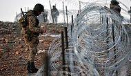 'Suriye Sınırında Türk Askeri Tarafından 8 Sivilin Öldürüldüğü İddiası Gerçek Dışı'