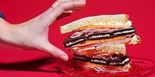 Farklı Tatları Sevenlere: Lezzet Sınırlarını Zorlayan 20 Acayip Sandviç