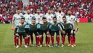 A Milli Futbol Takımı 540. Randevuda: Rakibi Çek Cumhuriyeti