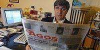Hrant Dink Duruşması Arasında Hâkime Gözaltı