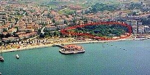 Albatros Parkı'na Otel, Rezidans ve AVM'nin Önünü Açan İmar Planlarına Onay