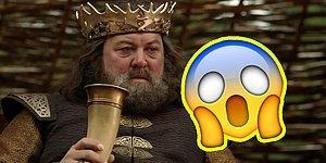 Yok Artık! Koskoca Stark Ailesini Bitiren Meğerse Kral Robert Baratheon'ın Cenabetliğiymiş