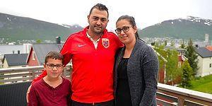 Ey Oruç Tut Onları: 22 Saat ile Dünyanın En Uzun Orucunu Tutan Türk Aile!