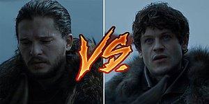Böyle Bölüm Bir Daha Gelmez! Game of Thrones Piçlerin Savaşı'nı İzlerken Aklımdan Geçenler