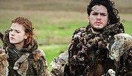 Sadece Ölüm ve Savaş Değil Aşk da Var: Game of Thrones'un Sevdalı Çiftleri