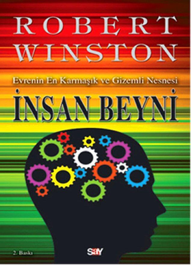 3. İnsan Beyni - Evrenin En Karmaşık ve Gizemli Nesnesi
