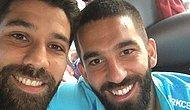 Euro 16'da Futbolcuların Instagram Hesaplarından Yapmış Olduğu En Dikkat Çeken Paylaşımlar