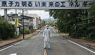 Polonyalı Fotoğrafçıdan Fukushima Felaketinin Büyüklüğünü Gözler Önüne Seren 20 Fotoğraf