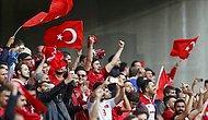 Biz Bitti Demeden Bitmez! Türkiye 2-0 Çek Cumhuriyeti