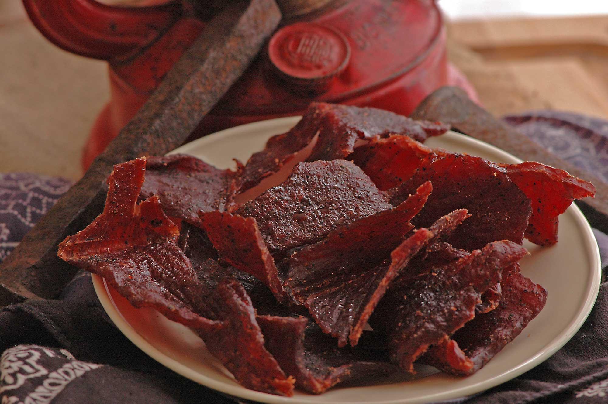 Заготовки мяса в из мяса в домашних условиях
