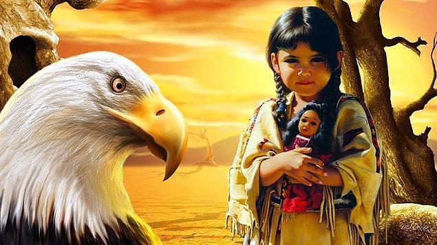 """11. """"Çocuklar geleceğin tohumlarıdır. Onların kalbine sevgi ekin ve sevgiyi bilgelikle sulayın."""""""