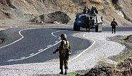 Şırnak'tan Acı Haber: 1 Asker Şehit, 2 Yaralı