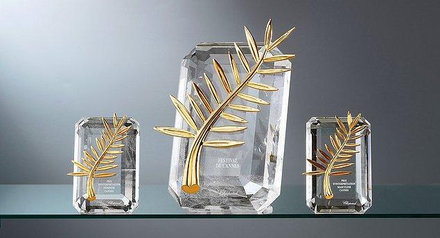8. Son olarak, Cannes Film Festivalinde Altın Palmiye'yi kazanan ilk Türk yönetmen?