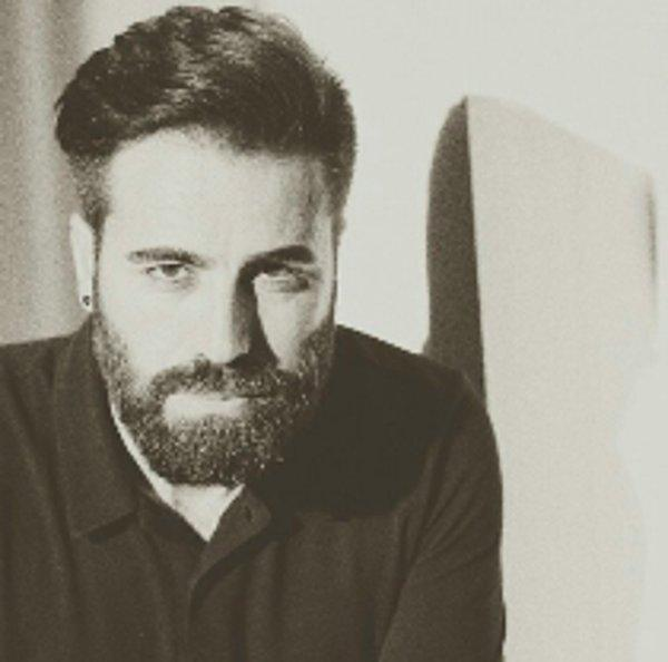 Serkan Özalp