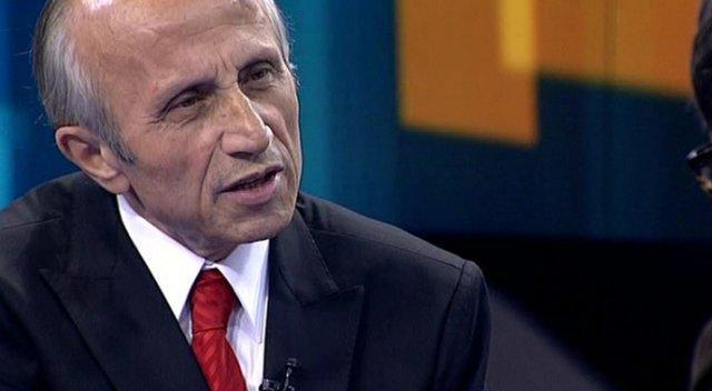 Yaşar Nuri Öztürk Kaybyla Sevenlerini zen Sra D slam Alimi Yaar Nuri ztrk