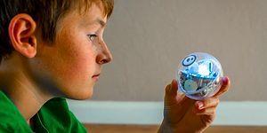 Çocuklara Kodlamayı Öğreten Robotun En Sevimli Hali: Sphero SPRK+