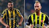 Fenerbahçe'de Meireles ve Mehmet Topuz'la Yollar Ayrıldı