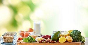 Beslenme Hakkında Sorgulamanız Gereken 4 Efsane!