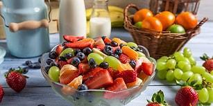 Yaz Aylarında Nasıl Beslenmeniz Gerektiğini Öğreneceğiniz 7 Önemli Not