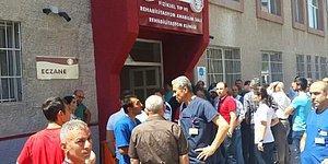 Ankara Üniversitesi Hastanesi'nde Silahlı Saldırı: 4 Ölü