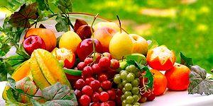 Hangi Meyvenin Daha Çok Şeker İçerdiğini Bulabilecek misin?
