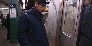 Жизнь в Нью-Йорке: когда прямо перед твоим носом уезжает поезд