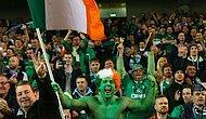 Açık Ara Euro 2016'nın En Tatlışı Onlar: Turnuvada Bıraktığı 7 Muhteşem İzle İrlandalılar