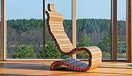 Şekilden Şekle Girebilen Muhteşem Sandalye: Spyndi