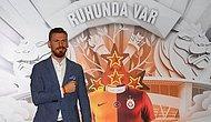 Galatasaray, Serdar Aziz Transferinin Maliyetini KAP'a Açıkladı