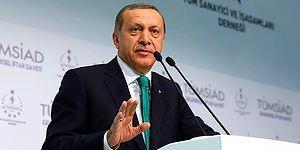 Erdoğan'dan Cameron'a: 'Üç Gün Bile Dayanamadın'