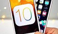 iOS 10 Geldiğinde iPhone'unuza Neler Olacağını Bilmiyorsanız, Buyursunlar!