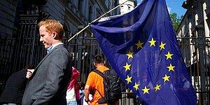 1 Milyon Britanyalı İkinci Bir Referandum İstiyor