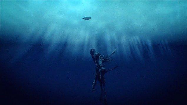 Bu korkuya sahip olan herkes tam olarak denizin kendisinden korkmuyor olabiliyor.