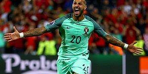 Çeyrek Final Bileti Quaresma'dan | Hırvatistan 0-1 Portekiz