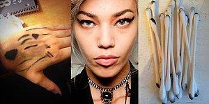 Eyeliner Çekmeye Doyamayan, Yerine Hiçbir Şey Koyamayan Kadınlardan 17 İtiraf