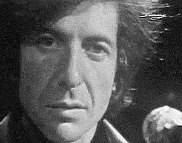 Bir Büyük Sözü Dinleyin: Efsanevi Sanatçı Leonard Cohen'den Hayat Dersi Niteliğinde 17 Söz s 651c643559a5ca5c3ebeaec7a34537f737aaf682