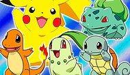 Sen Hangi Pokemon'a Sahip Olmalısın ?