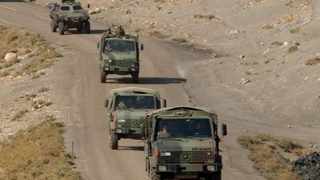 Bitlis'te Bombalı Saldırı: 1 Asker Şehit