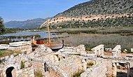 Antalya Demre'de Likya Uygarlıkları Müzesi Açıldı