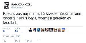 Türkiye İsrail Anlaşması Kafaları Karıştırdı! Sosyal Medya Birbirine Girdi