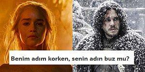 Efsane Dizi Game Of Thrones'a Yapılmış Birbirinden Komik 21 Video Montesi