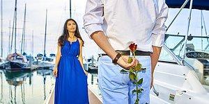 """O Malum Konudan Yani """"Evlilik""""ten Bahsetmek İçin Kaçıncı Buluşmayı Beklemek Lazım Sizce?"""